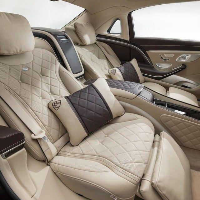 Bentley Interior Luxury Car: Best 20+ Car Interiors Ideas On Pinterest