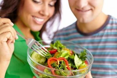 Nutrición saludable: Claves para llevarla a cabo