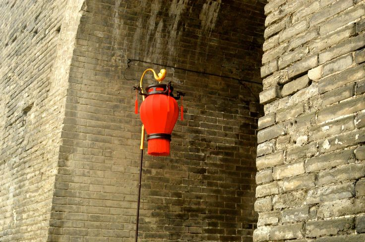 Xi'an City Wall, China... #xian #china #travel Photograph // Stephanie Osborn