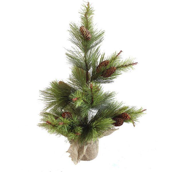 25+ melhores ideias de Small artificial christmas trees no - small decorative christmas trees