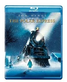 Amazon: The Polar Express DVD only $8.98! (Blu-Ray only $10.33)