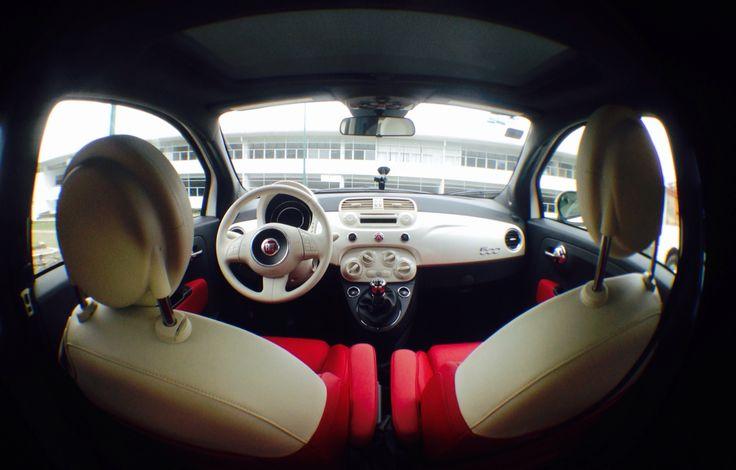 Tablero Fiat 500 | Fiat 500 | Pinterest | Fiat, Fiat 500 and Cars