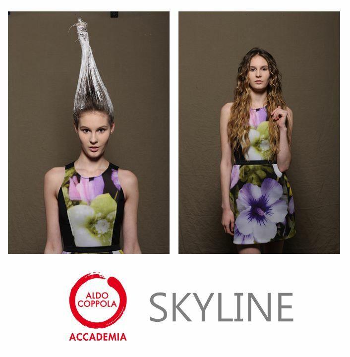 Skyline aldo Coppola