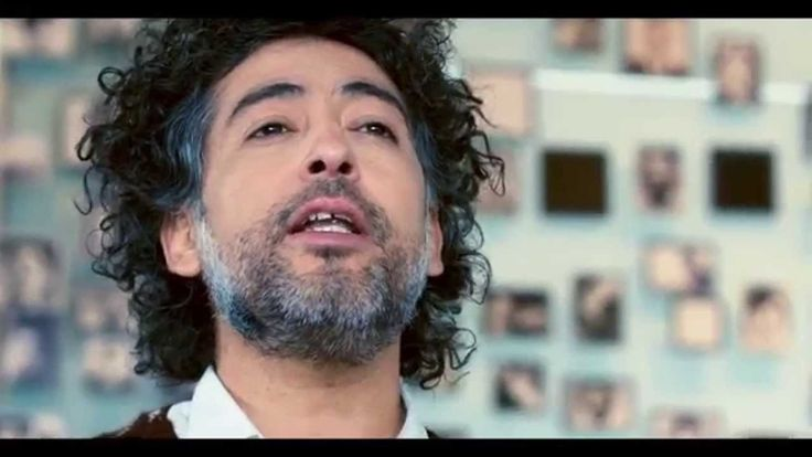 Manuel García - Canción del desvelado