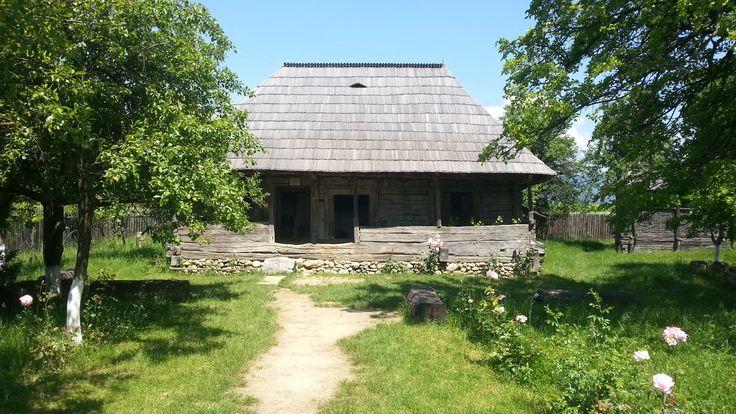 Casa lui Brancusi
