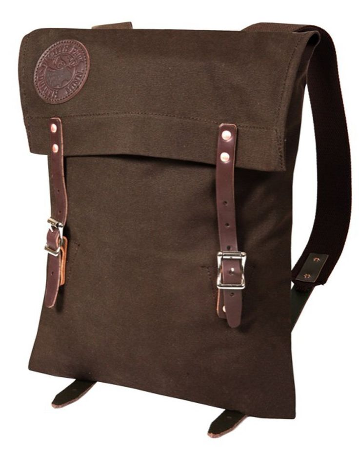 Duluth Pack Scout Pack *** Be sure to check out this awesome product.