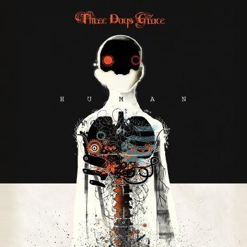 Three Days Grace - Human (2015)