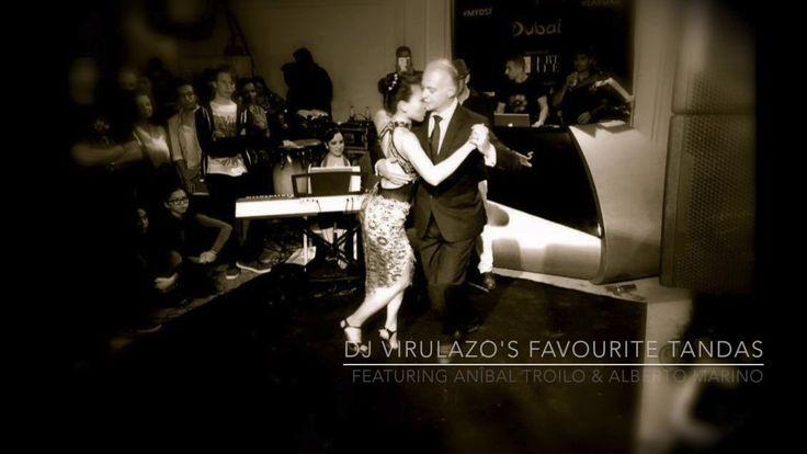 Tango DJ Virulazo (Oliver Krstic) Favourite Tandas - Troilo / Marino - 1
