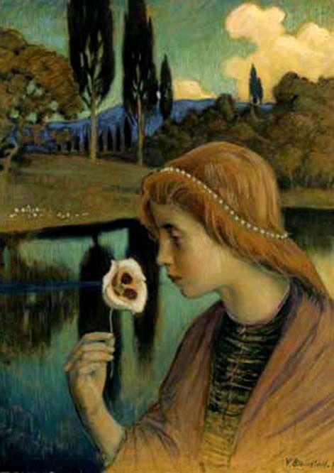 artemisdreaming: Francesca, 1897 Väinö Alfred Blomstedt