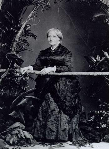 HIM The Empress of Brazil (1822-1889) née Her Royal Highness Princess Teresa  Cristina of the Two Sicilies