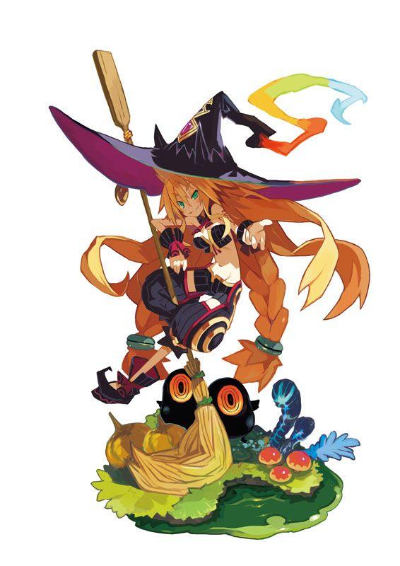 "PS4「魔女と百騎兵 Revival」が2015年9月25日に発売決定。PS3「魔女と百騎兵」にさまざまな要素が追加された本作で""沼の魔女""が本気を出す…"