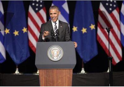 Στις 10 Ιανουαρίου η αποχαιρετιστήρια ομιλία του Ομπάμα