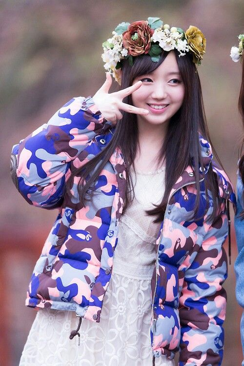 Lovelyz-Kei