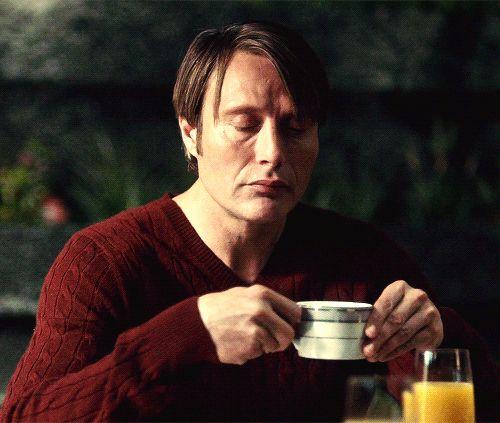 #Hannibal #Okay