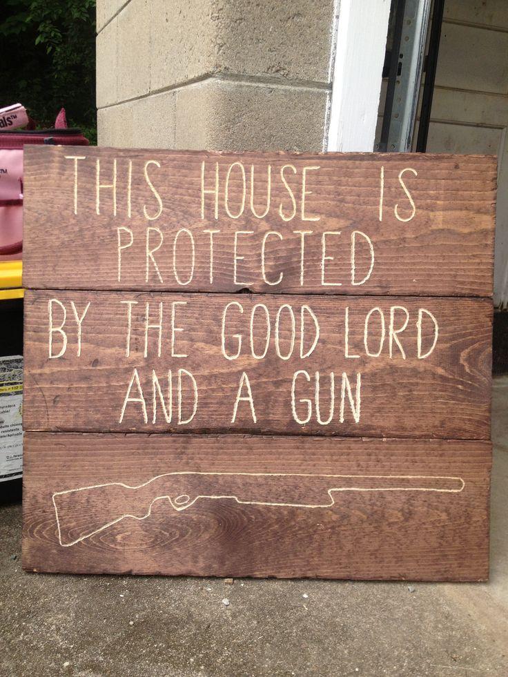 Outdoor homemade sign | Repurpose ideas. | Pinterest
