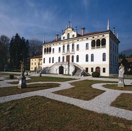 Villa Pasole Pedavena Belluno Dolomiti Veneto Italia