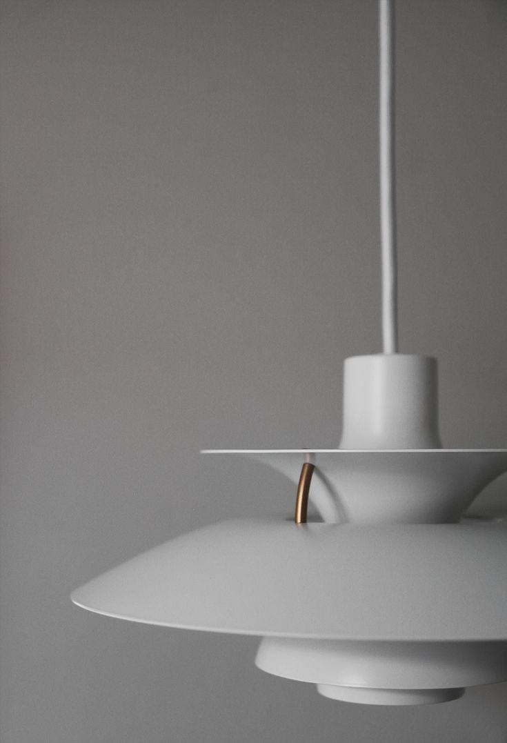 Louis Poulsen PH 5 Mini Styling and photo © Elisabeth Heier