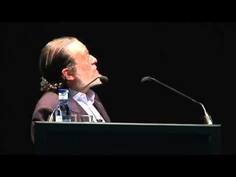 Futuro de españa y el mundo  según Santiago Niño Becerra