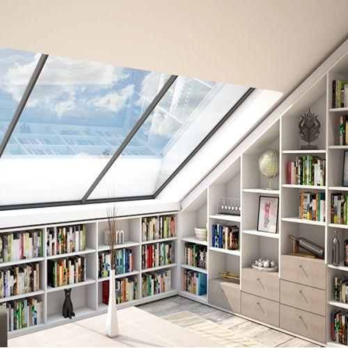 einrichtungsdeen fur hausbibliothek bucherwand m246belideen