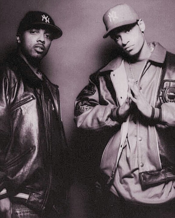 """Lord Tariq and Peter Gunz, American hip hop duo, comprising rappers Sean """"Lord Tariq"""" Hamilton & Peter """"Peter Gunz"""" Pankey. They first appeared on the Whodini track Can't Get Enough, later becoming best known for their hit Deja Vu (Uptown Baby). The duo disbanded without releasing a follow-up to their debut album. Lord Tariq is actually Peter Gunz's brother-in-law. Peter Gunz's son, Cory Gunz, is also a rapper, and is known for appearing on Lil Wayne's hit 6 Foot 7."""