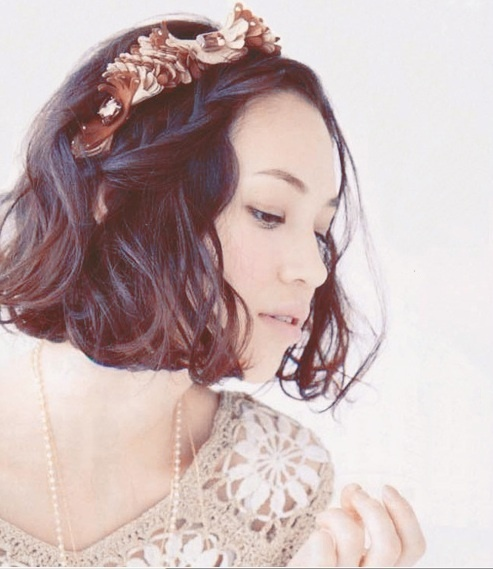 Can always rely on Kiko mizuhara for style inspiration.