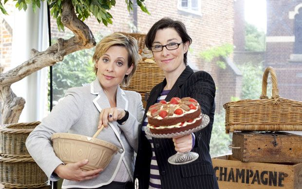 In just three years, a homely BBC television talent show has transformed a   nation's view of baking. How has the alchemy of flour, butter, eggs   and sugar turned to gold?