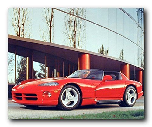 Communicate the unspoken with this striking 1992 Dodge viper Greg Smith cool car print poster from the house of impact posters gallery. This poster captures the image of cherry red 1992 model Dodge viper Greg Smith cool car which surely leave a lasting impression on your guests, if placed in the living room. This poster is an perfect addition for any teen age boy bedroom. This beautiful wall poster can be easily removed and replace without fear of damaging your wall.