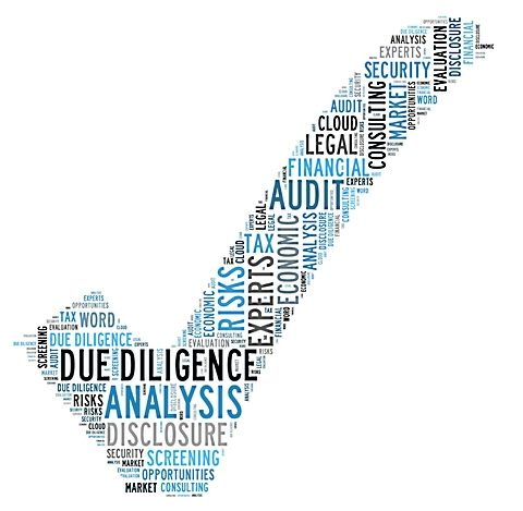 Best Due Diligence Images On   Diligence Checklist