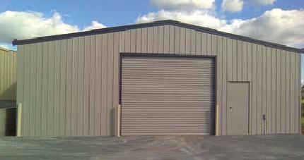 industrial sheds buy