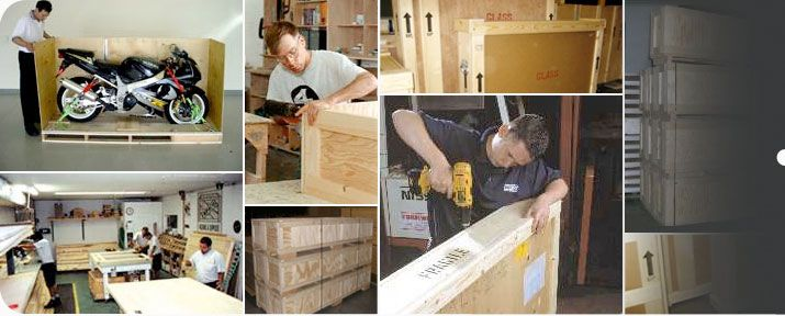 #Lobina #Removals #Bespoke #Crates Rest assured that our bespoke crates are not only sturdy and durable but also environmentally friendly