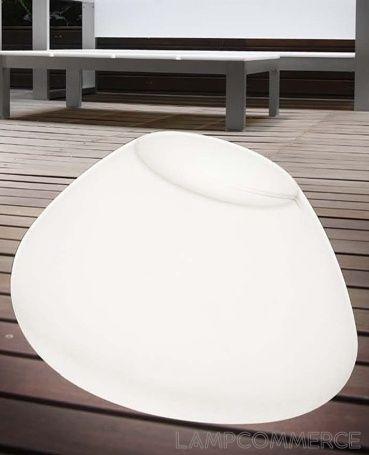 Potter floor lamp