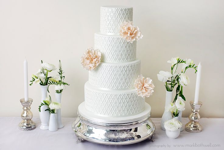 Luxury Wedding Cakes Islington