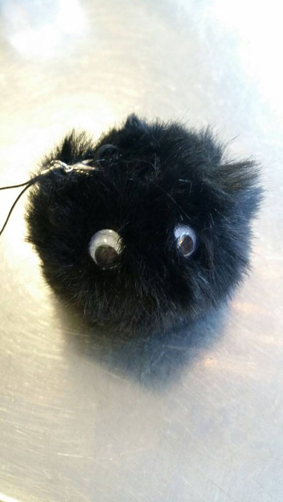 Check out this item in my Etsy shop https://www.etsy.com/listing/211974179/dust-bunny-charm-soot-sprite