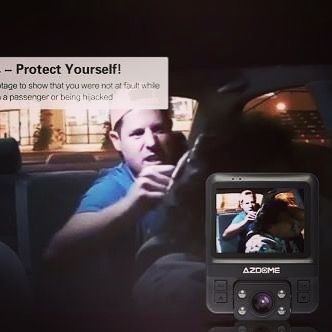Uber and Taxi drivers choose our Dashcam for their professional commercial use and for personal safety.  Click here for more information: http://ift.tt/2CDvyab  #dashcams #dashcam #dashcamera #sydney #australia #blackbox #carrecorder #carvideo #video #carfootage #road #safety #world #roadsafety #icv #incarvideo #dashcamsdirect #sports #camera #video #carcamera #cars #automobile #auto #racing #uber #taxi #f4f #l4l