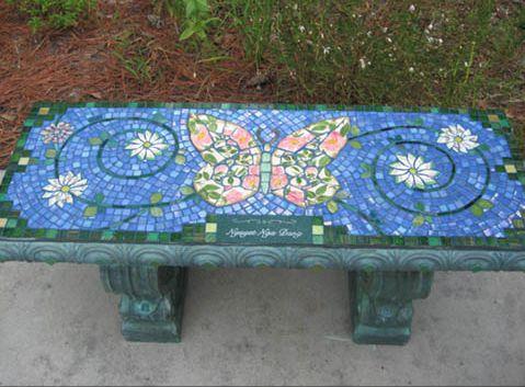 Butterfly seat 3