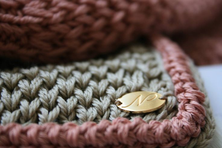 Nataliya Nada NYC. Luxury Knitwear. We love fancy details :)