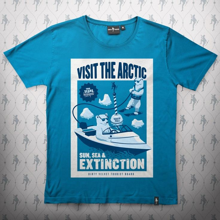 Arctic Ski Hire | Dirty Velvet