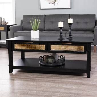 Tilden Lift Top Coffee Table With Storage In 2020 Coffee Table Rectangle Coffee Table Extendable Coffee Table