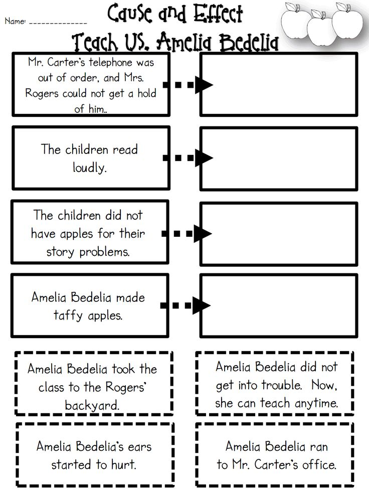 Amelia bedelia cause and education stuff pinterest - Wit ceruse effect ...