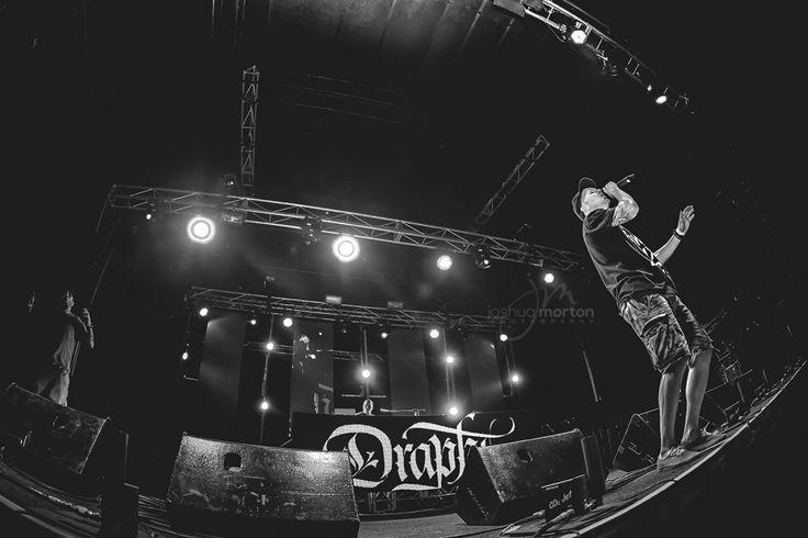 Sprung Hip Hop Festival Brisbane 2013 Drapht