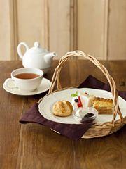 Afternoon Tea|TEAROOM Menu|ティールームの単品メニュー、セットメニューのご紹介