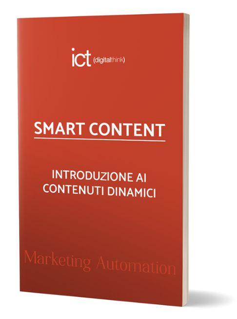 eBook: introduzione ai contenuti dinamici (gli smart content)