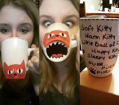 disney sharpie mug - Google Search                                                                                                                                                                                 More
