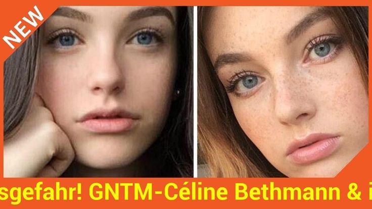 Es ist als hätte GNTM-Gewinnerin Céline Bethmann (19) eine Zwillingsschwester! Beinahe bis auf die letzte Sommersprosse ist sie das Ebenbild ihrer drei Jahre jüngeren Schwester Fabienne. Diese krasse Ähnlichkeit ist auch den Fans aufgefallen!   Source: http://ift.tt/2jilon6  Subscribe: http://ift.tt/2wkxMnE! GNTM-Céline Bethmann & ihre Schwester