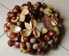 Das Basteln mit Kastanien ist schon seit Generationen sehr beliebt und gehört zur Herbstzeit fast schon wie der Herbstwind oder die falle...