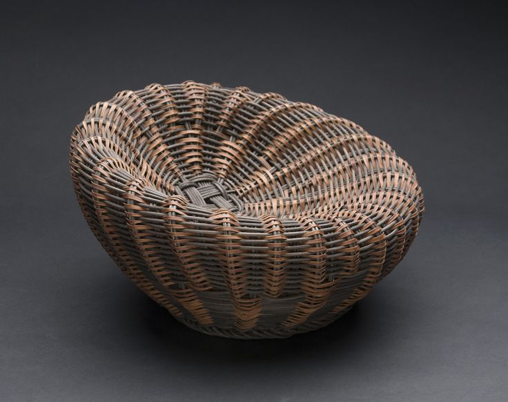 Basket Weaving Reading : Ritsuko jinnouchi quot off the point  cane wild