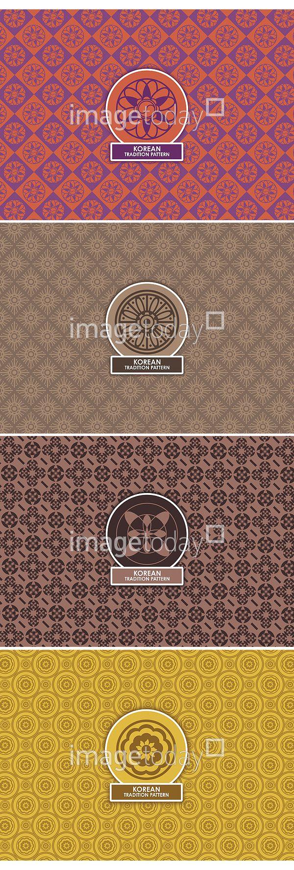 이미지투데이 패턴 디자인 패턴디자인 반복 도형 전통 전통무늬 무늬 추상 특이 한국 고풍 ai 통로이미지 tongroimages imagetoday pattern design patterndesign traditional abstraction korea korean classic