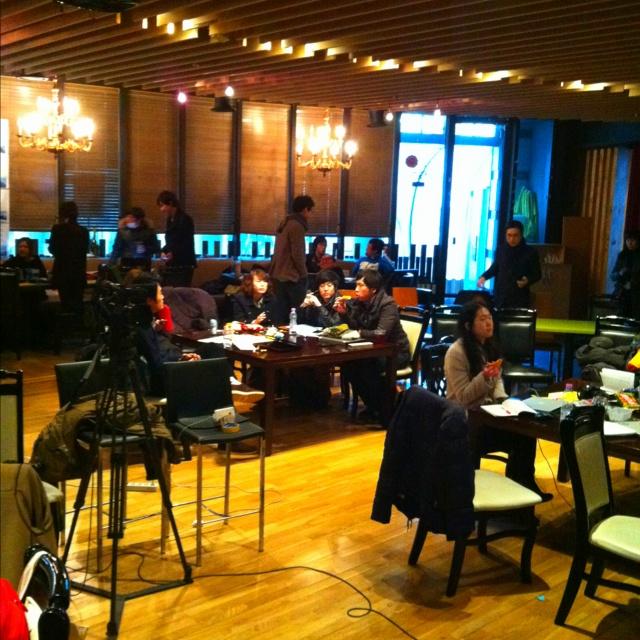 GSJ Seoul 2012. Day3.