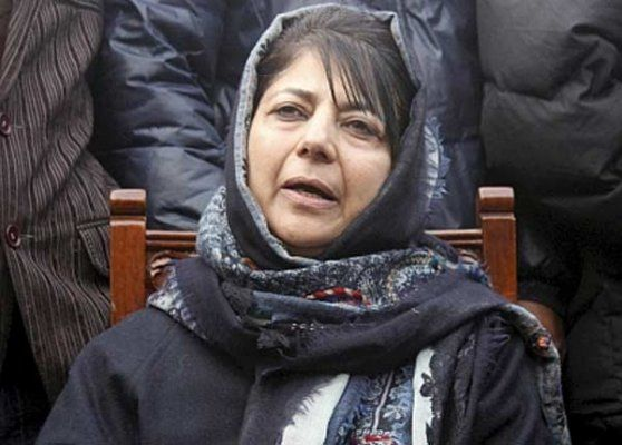 PDP seeks assurance from BJP on Article 370, AFSPA http://allinone-india.com/pdp-seeks-assurance-from-bjp-on-article-370-afspa/