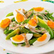 スナップエンドウ サラダのレシピ 1235品 [クックパッド] 簡単おいしいみんなのレシピが264万品